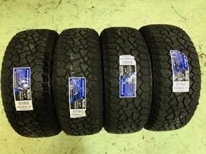 P275/55R20 Gladiator Xcomp All Terrain Tires (Full Set)