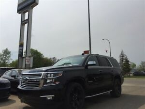 2016 Chevrolet Tahoe LTZ *Nav* *Roof* *Black Wheels* *Low KMs