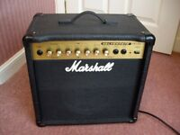 Marshall Valvestate VS15R Amplifier