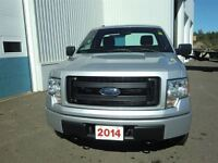 2014 Ford F-150 STX-SPORTY LOOKSV6-NEW TIRES