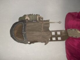 gas mask for sale 10 pounds no offer