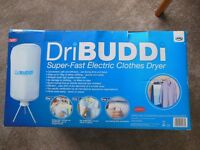 JML Dri Buddy Clothes Dryer