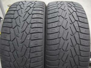 235/55R17, NOKIAN, Winter tires