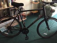 Men's Bike - 24 Speed Fuji Hybrid - as new !