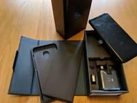 Samsung Galaxy S8 black 64gb boxed