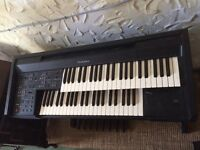 Technics PCM Sound EX5L Organ
