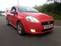 2006 '06' Fiat Punto Active Sport Mot March 17 Lovely condition throughout