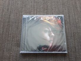 La Roux First Album on CD