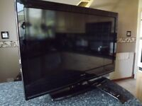 32 in. Television