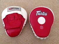 Fairtex Focus mitts