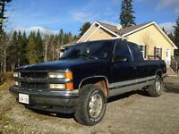 1995 Chevrolet for sale or trade