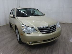 2010 Chrysler Sebring Touring Leather Bluetooth Heated Seats