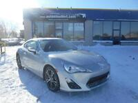 SCION FR-S 2013 **SEULEMENT 2100 KM, COMME NEUF**