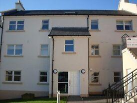 2 bedroom fully furnished ground floor flat to rent on Main Street, Kirkliston