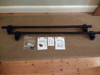 Thule roof bar kit for Ford S-Max (2006-2015) - £70