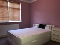Clean and beautiful double room available for rent from now! All bills including +WI-FI
