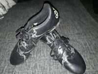 Size 9 Adult Football Boots