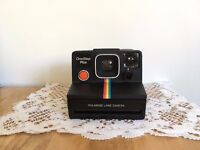 OneStep Plus Polaroid 600 camera for sale