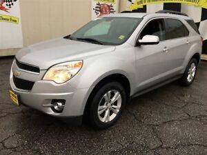 2011 Chevrolet Equinox 1LT, Automatic, Steering Wheel Controls,