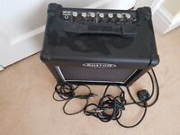 Kustom DART10FX Lead Guitar Amp with effects