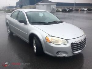 2004 Chrysler Sebring Touring