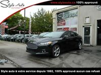 2013 Ford Fusion SE AWD ECOBOOST