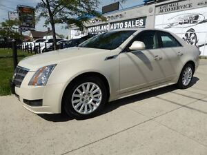 2011 Cadillac CTS LIKE NEW