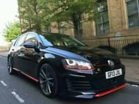 2013 VW GOLF 1.4 TSI GT BLACK 38000 MILES