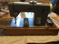 Piaffe Sewing Machine