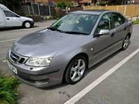 Saab 9-3 2.0t Vector Sport 2003