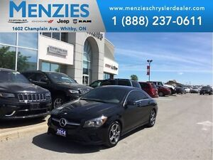 2014 Mercedes-Benz CLA-Class CLA250 AWD, Bluetooth, Nav, Clean C