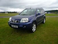 2006 NISSAN X-TRAIL COLUMBIA