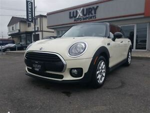 2017 MINI Cooper Clubman AUTO-PANOROOF-ONLY  24 K