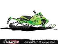 2016 Arctic Cat M 6000 LIMITED ES (153) 55,91$/SEMAINE