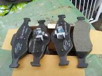 Ford Ka front pads