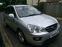7 Seater MPV** 2010 Kia Carens GS 2.0 CRDi Diesel AUTOMATIC