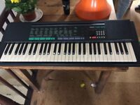 Yamaha Keyboard PSR-150 FREE
