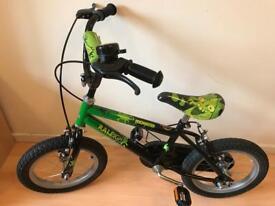 Kids Monster bicycle
