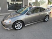 2003 Acura RSX SUNROOF Automatic 175,000 k CLEARANCE $6995