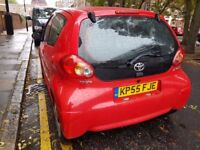 Toyot Aygo For Sale!!