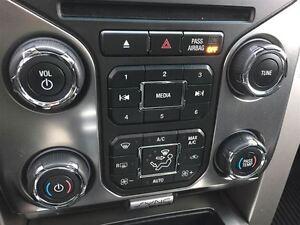 2014 Ford F-150 FX4 Leather Nav Heated Seats Sunroof Edmonton Edmonton Area image 15