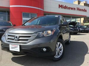 2012 Honda CR-V EX - Sunroof / Heated Front Seats / Back up Came