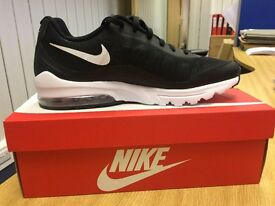 Nike Air Max Invigor Men's Trainers