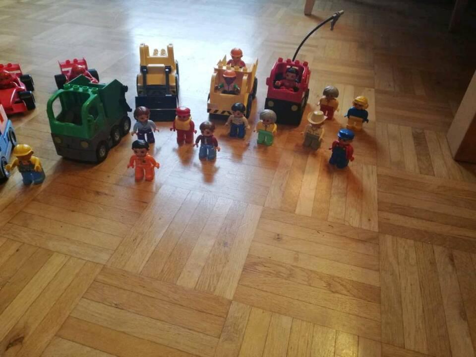 Lego Autos und Figuren in Nordrhein-Westfalen - Ahaus