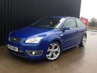 2006 Ford Focus 2.5 SIV ST-2 Full Service History, 2 Keys, ££££ Worth Of Invoices Finance Available