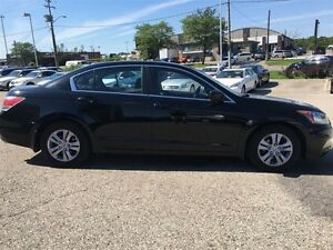 2012 Honda Accord Sedan SE -PKG Power seats AlloysONLY 53K Kitchener / Waterloo Kitchener Area image 7