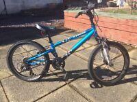 """Boys Trek MT 60e 20"""" bike"""