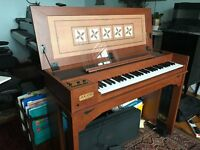 Digital Harpsichord (Roland C30)