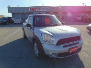 2013 MINI Cooper Countryman Cooper S AWD Certified