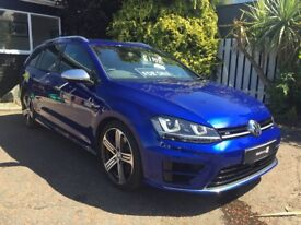2015 NOV GOLF R DSG ESTATE ONLY 31K